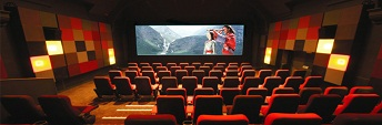 Adding Digital Cinema Projection to Your Business