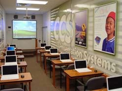 Rent Our SMART Board Enabled Training Rooms