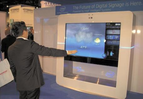 Why Digital Signage is Good for your Business