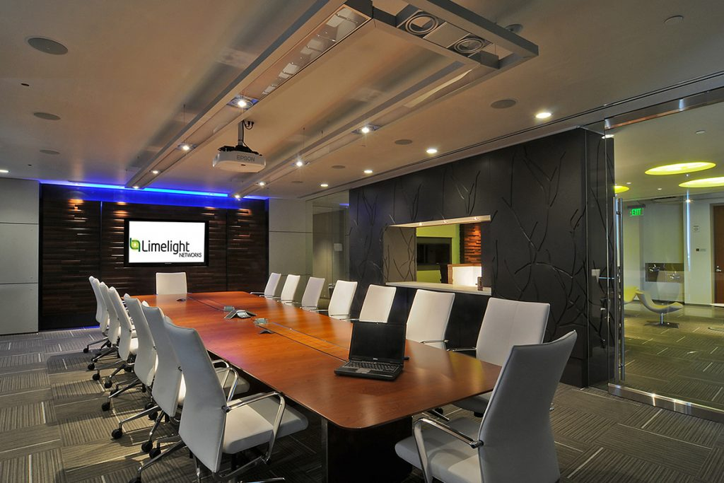 Conference Amp Board Rooms