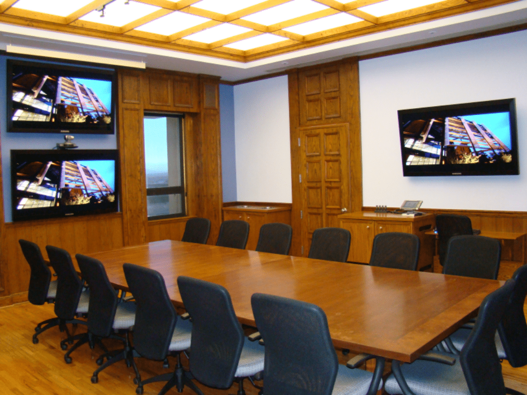 University of Arizona Regents Room