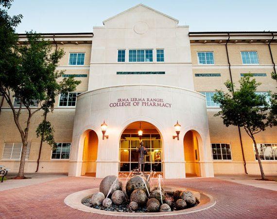 Texas A&M Irma Lerma Rangel College of Pharmacy, Kingsville campus