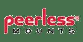 peerless mounts1