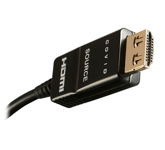 shielded active optical hdmi cable p hdaec xx
