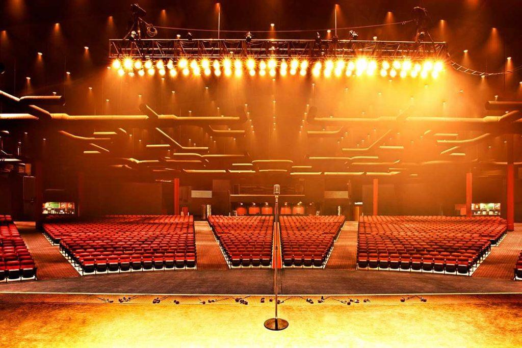 ccs large venue