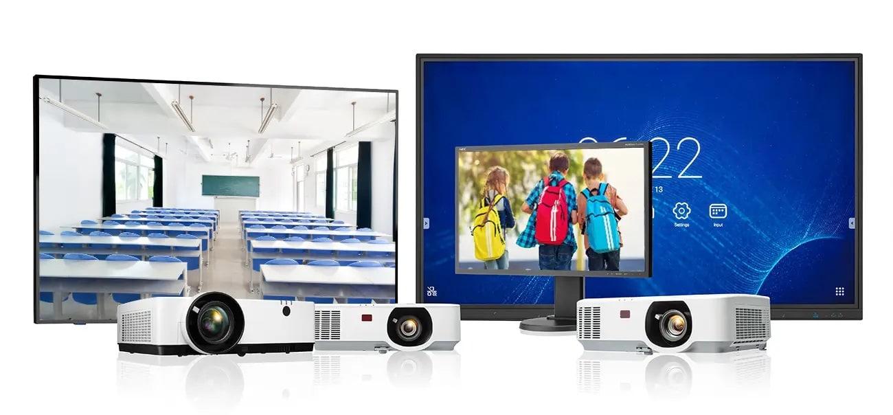 nec image 1 projectors