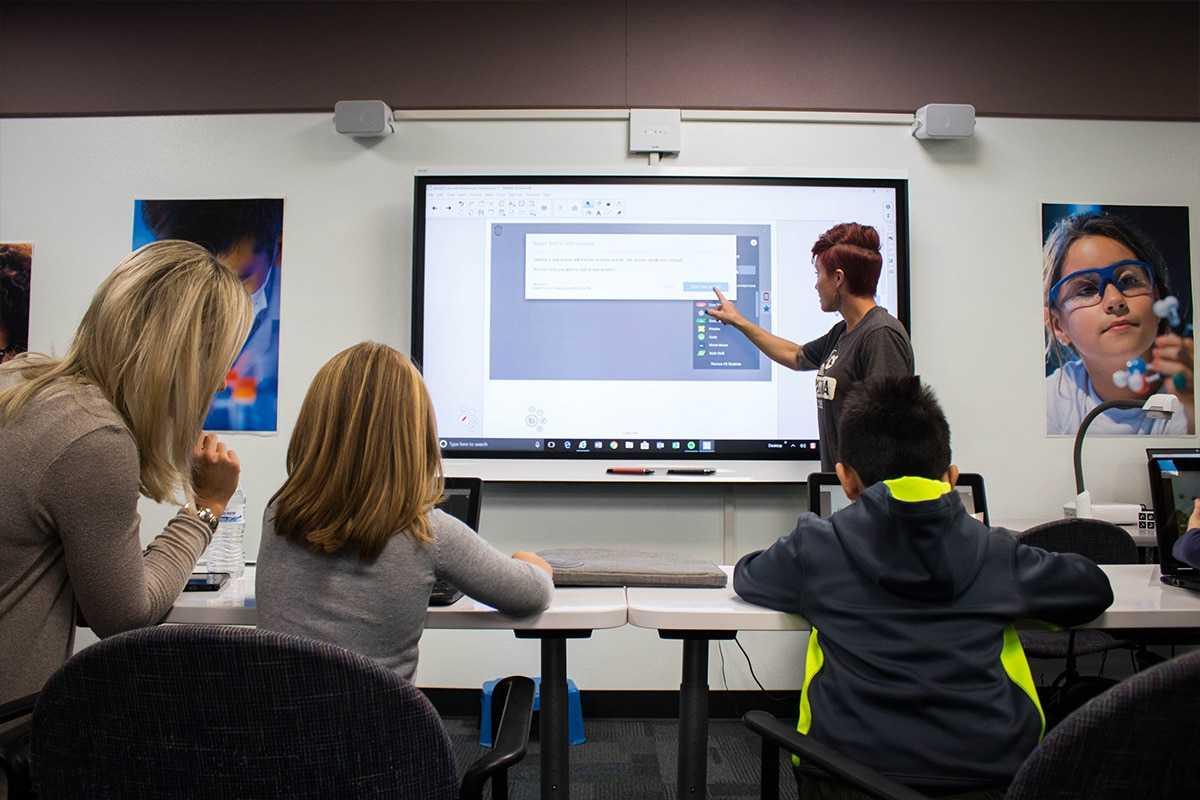 CCS Presentation Systems : ccs classroom audiovisual
