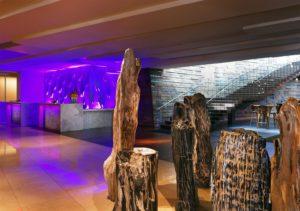 CCS Presentation Systems : the w hotel scottsdale
