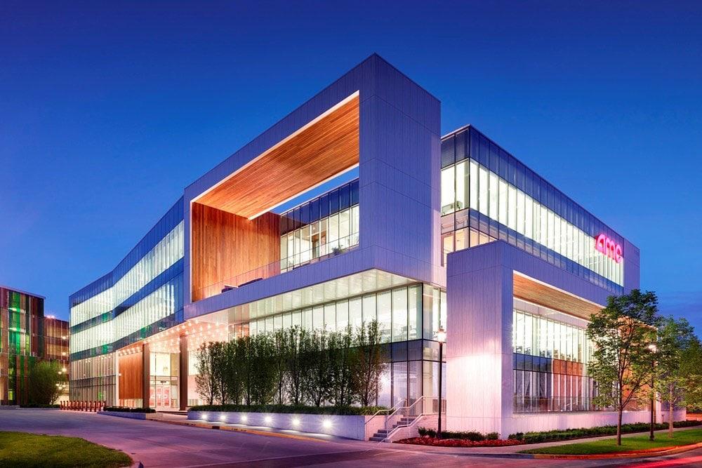 AMC Headquarters
