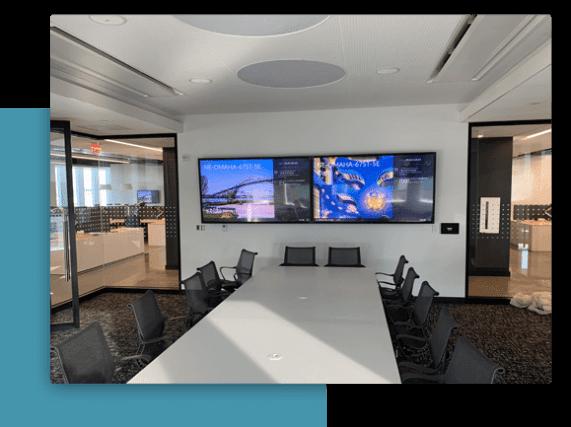 CCS Presentation Systems : april