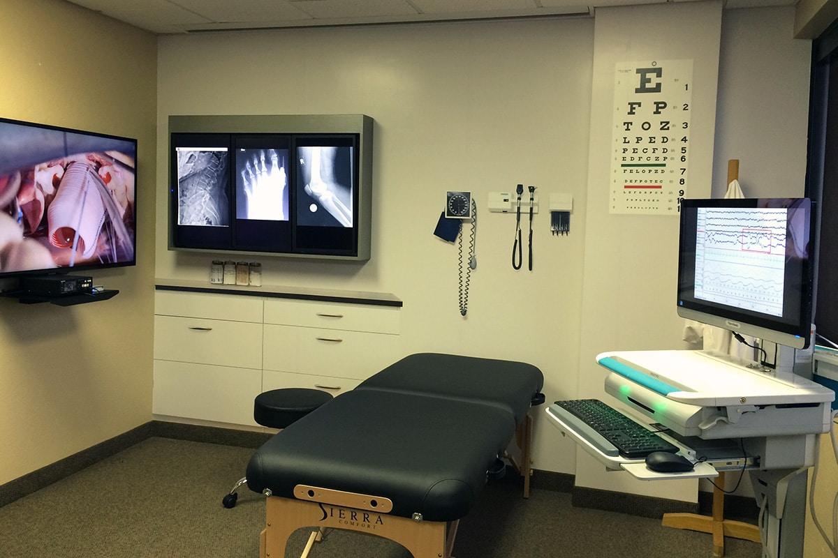 CCS Presentation Systems : ccs medical