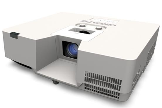 CCS Presentation Systems : chirsti sec 2