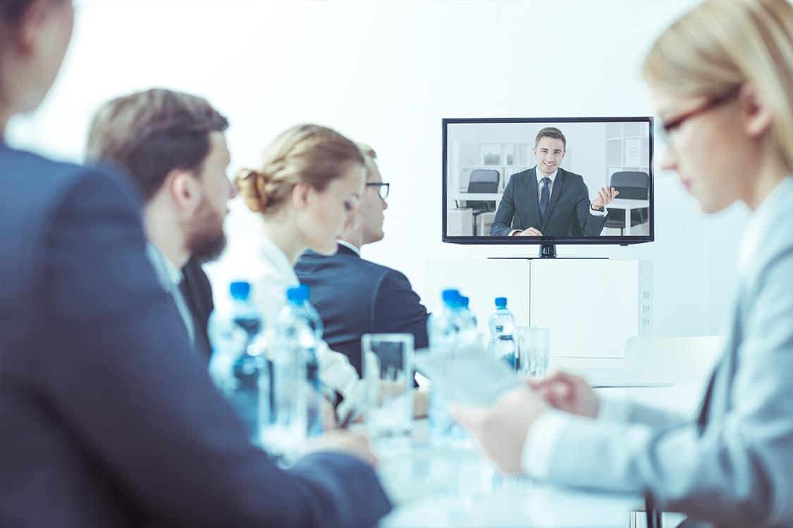 CCS Presentation Systems : cloud conferencing ccs