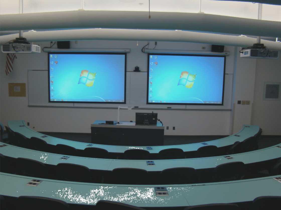 CCS Presentation Systems : eller 1