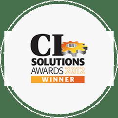 CCS Presentation Systems : flag