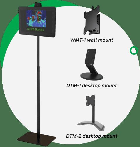CCS Presentation Systems : sensor img